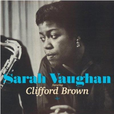 Featuring Clifford Brown