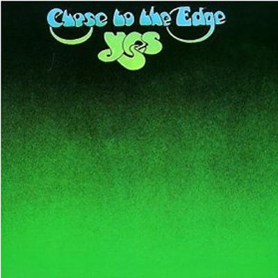 Close To The Edge: 危機 (Expanded)