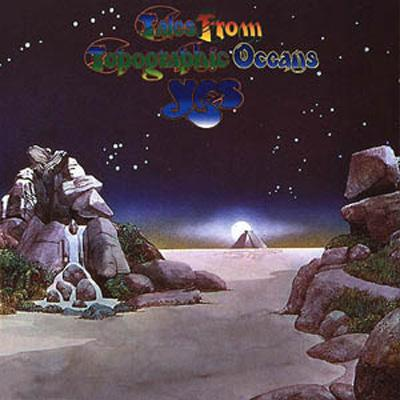 Tales From Topographic Oceans: 海洋地形学の物語 (Expanded)