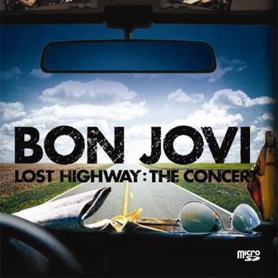 Lost Highway: The Concert 【MICRO SD】
