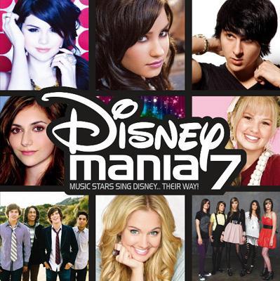 Disney Mania 7