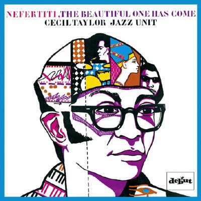 Nefertiti〜the Beautiful One Has Come〜+1