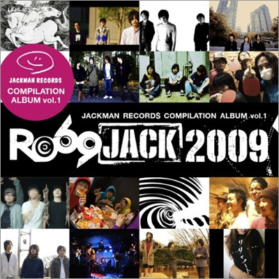 JACKMAN RECORDS COMPILATION ALBUM vol.1「RO69JACK2009」