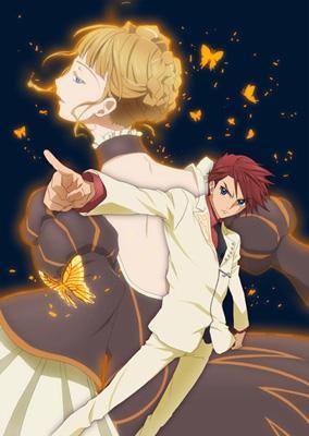 TVアニメ「うみねこのなく頃に」DVDセットI