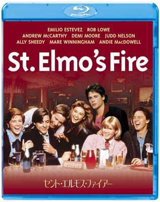 St.Elmo`s Fire