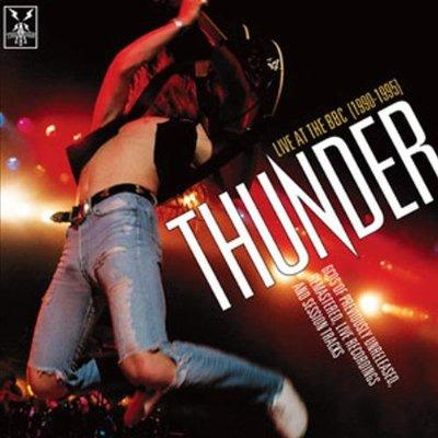 Thunder At The Bbc (1990-1995)
