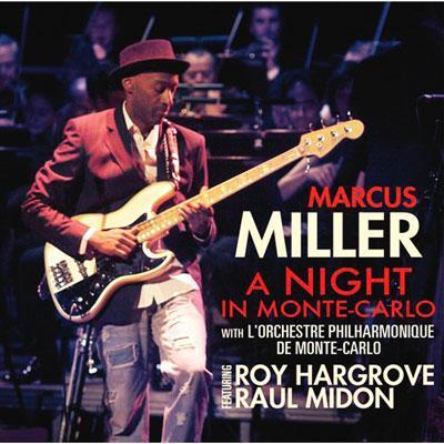 Night In Monte-carlo Feat.Raul Midon & Roy Hargrove