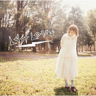 Last Love (+DVD)【初回限定盤】