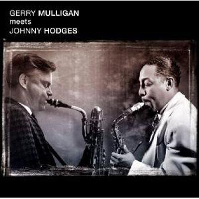 Meets Johnny Hodges