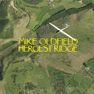 Hergest Ridge (+DVD)