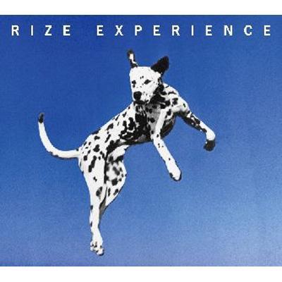 EXPERIENCE (+DVD)【初回限定盤】