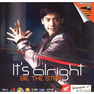 It's Alright (Vcd)