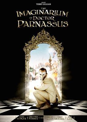 Dr.パルナサスの鏡 プレミアム・エディション