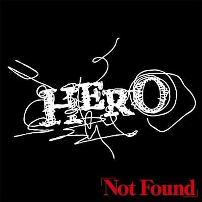 「Not Found」 (+DVD)【初回限定盤】