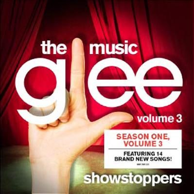 Glee: The Music Vol.3 Showstoppers
