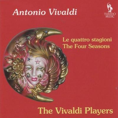 Four Seasons: The Vivaldi Players