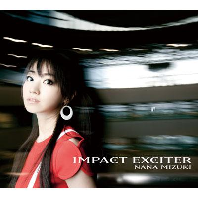 IMPACT EXCITER (+DVD)【初回限定盤】
