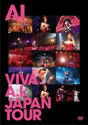 VIVA A.I.JAPAN TOUR