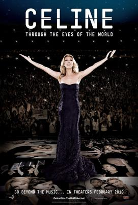 through the eyes of the world celine dion hmv books online