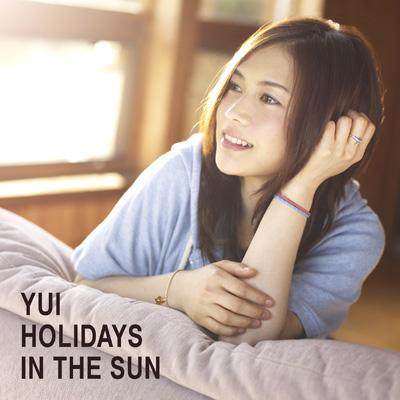 HOLIDAYS IN THE SUN (+DVD)【初回限定盤】