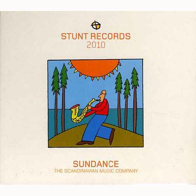 Stunt Records Compilation Vol.18