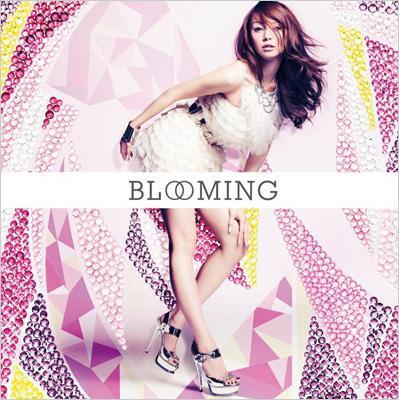 BLOOMING mixed by DJ Ami Suzuki