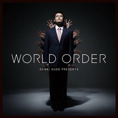 WORLD ORDER (+DVD)