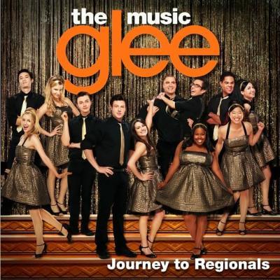 Glee: The Music -Journey To Regionals