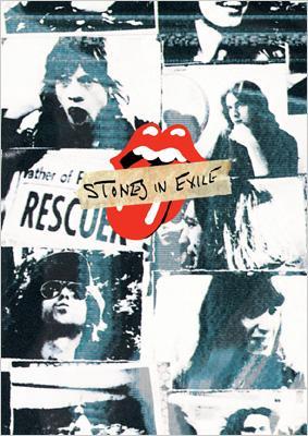 Stones In Exile: ストーンズ イン エグザイル 〜メイン ストリートのならず者 の真実