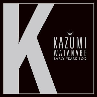 Watanabe Kazumi Early Years Box