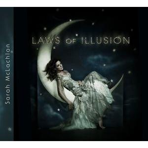 Laws Of Illusion (アナログレコード)