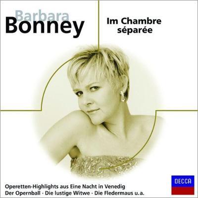Im Chambre Separee-operetta Highlights: Bonney R.schneider