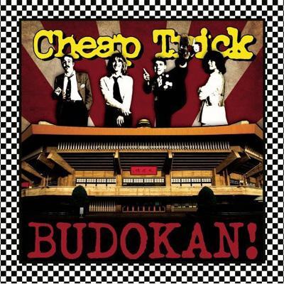 Budokan! Friday April 28, 1978
