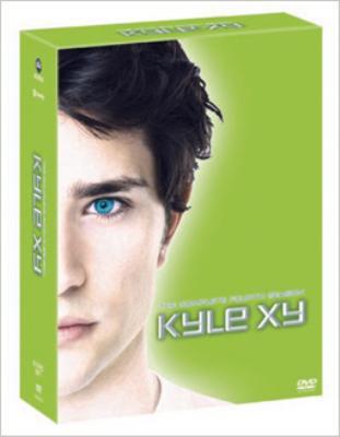 カイルXY シーズン4<ファイナル> COMPLETE BOX