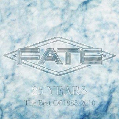 25 Years: Best Of Fate 1985-2010