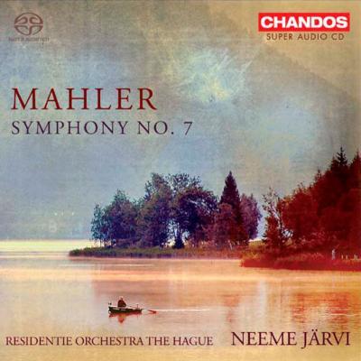 交響曲第7番『夜の歌』 ヤルヴィ&ハーグ・レジデンティ管弦楽団