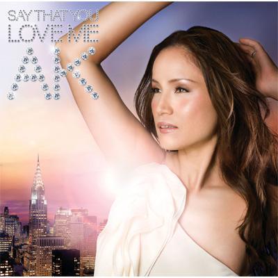 Say That You Love Me -Best of N.Y.Sweet Electro-
