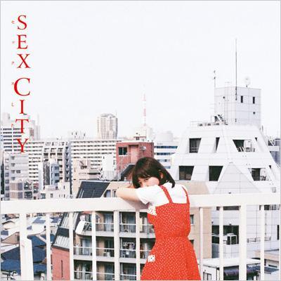 SEX CITY -SEX Ga Shitai-