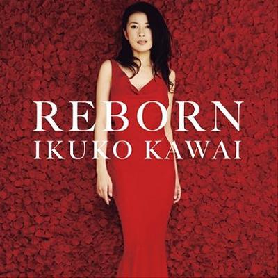 Reborn-10周年記念アルバム
