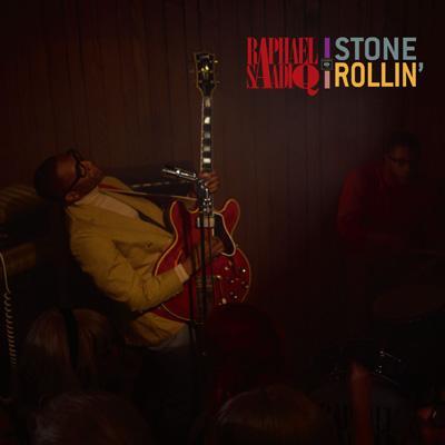Stone Rollin' 〜Japan Edition〜