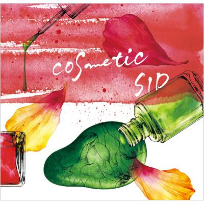 cosmetic (+DVD)【初回限定盤A】