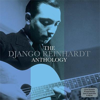 Anthology (2CD)