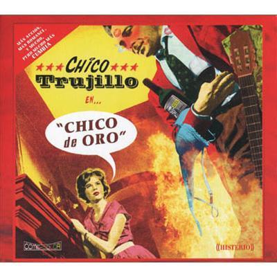 Chico De Oro