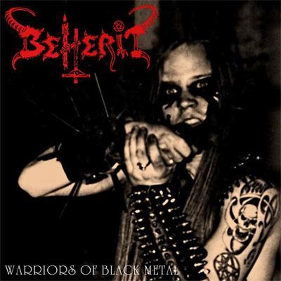 Warriors Of Black Metal