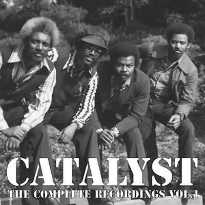 Complete Recordings Vol.1