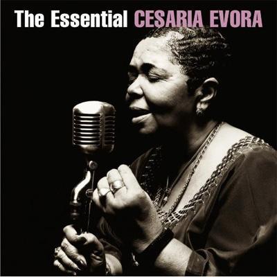 Essential Cesaria Evora