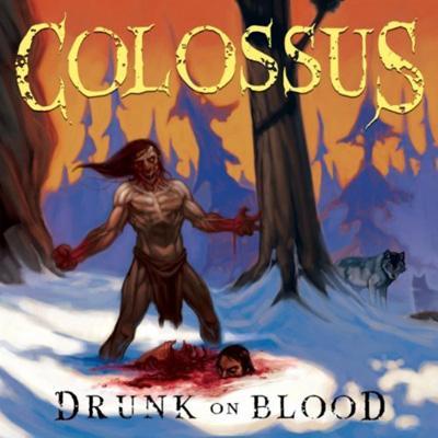 Drunk On Blood