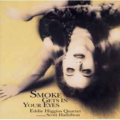 Moke Gets In Your Eyes: 煙が目にしみる