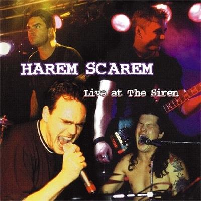 Live At The Siren (+bonus)