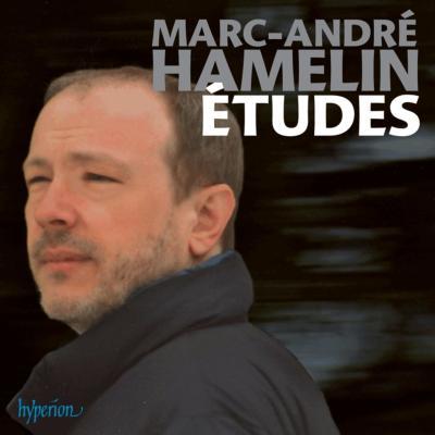 短調による12の練習曲、主題と変奏、小さなノクターン、『最も親密な思いをこめて』より アムラン